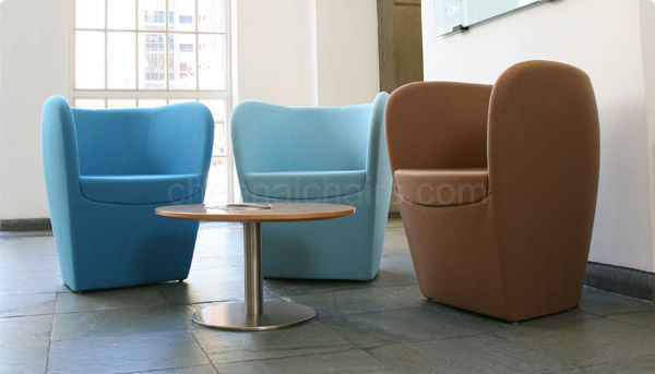 Picture of COLO CONTEMPORARY TUB CHAIR