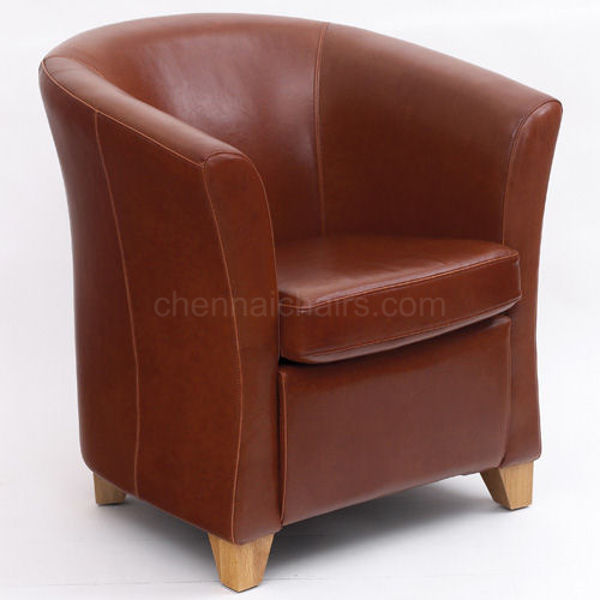 Picture of EDGAR TUB CHAIR