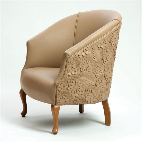 Picture of LINCOLN TUB CHAIR