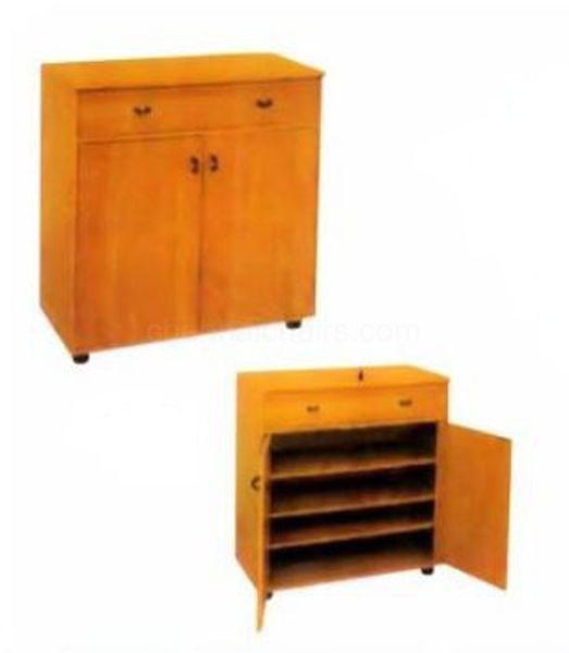 Picture of Ariel Shoe Cabinet