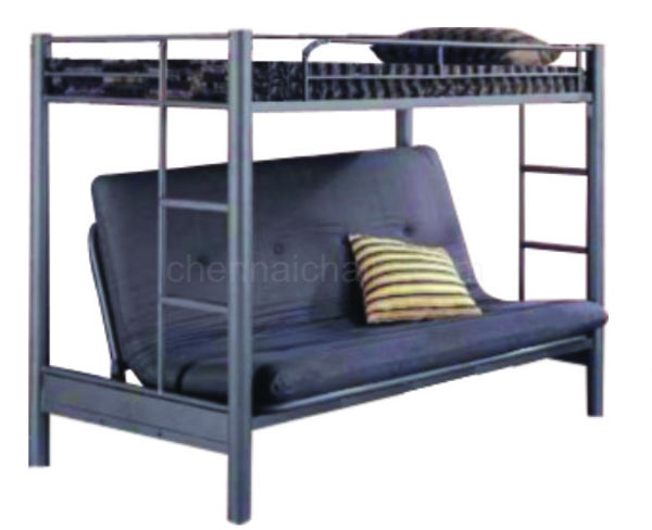 Picture of Creative Bunker with Sofacum Bed