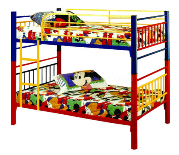 Picture of Mickey Kids Bunk Bed