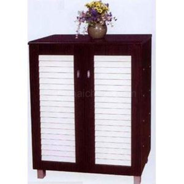 Picture of Tanden Shoe Cabinet
