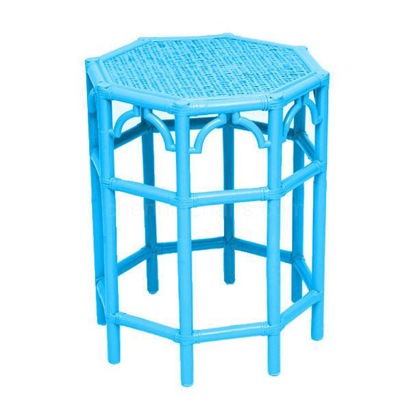 Duo Cane Centre Table