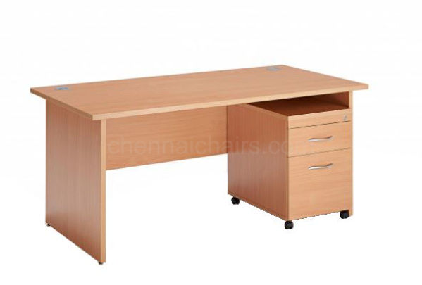 Picture of Office Star Working Desk