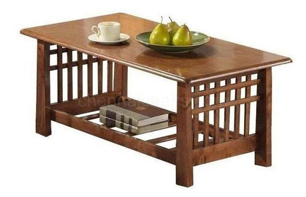 Picture of Byron Center Table
