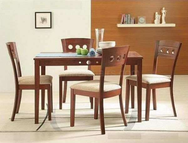 Picture of Highline Dining Table-Malaysia