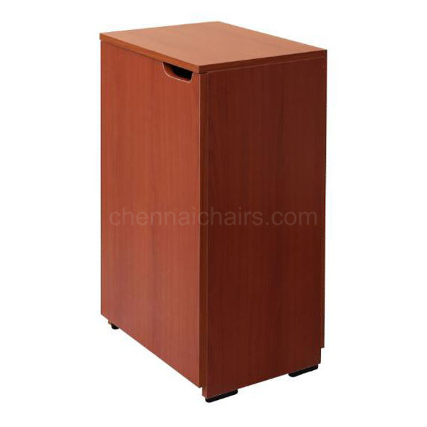 Picture of Reed Shoe Cabinet
