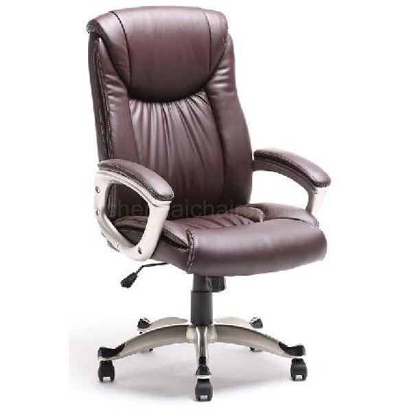 Picture of Elsinore Leather Executive Chair