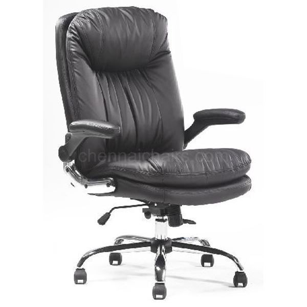 Picture of Lousia Leather Executive Chair