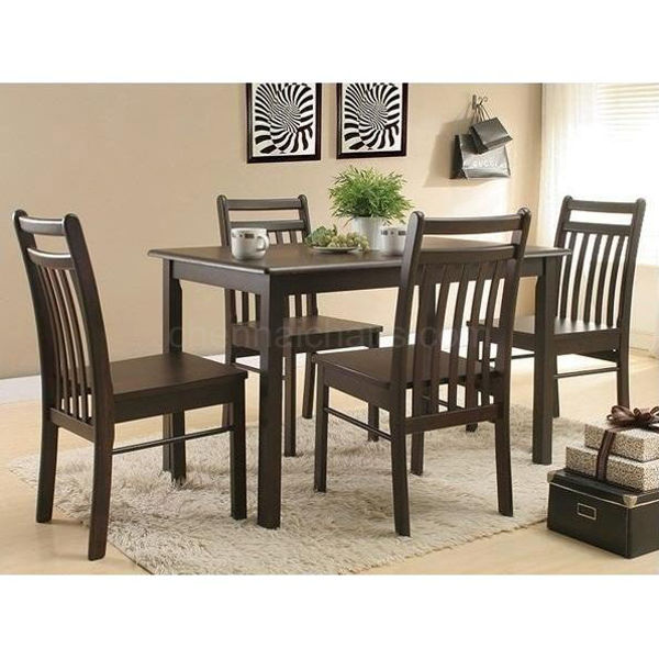 Picture of Sharton Dining Table-Malaysia