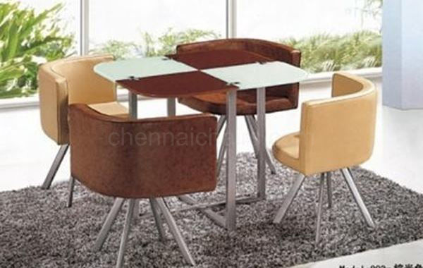 Picture of Kona 4 seater Dining Table