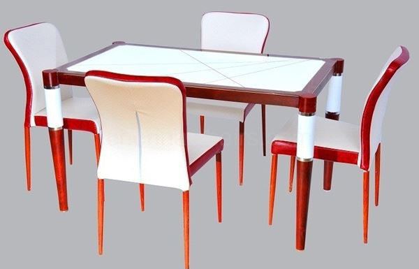 Picture of Dayton  4 seater Dining Table