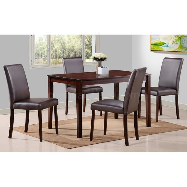 Picture of Pollux Dining Table-Malaysia