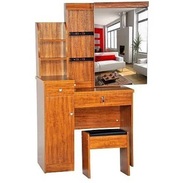 Picture of  Slide Class Dressing Table