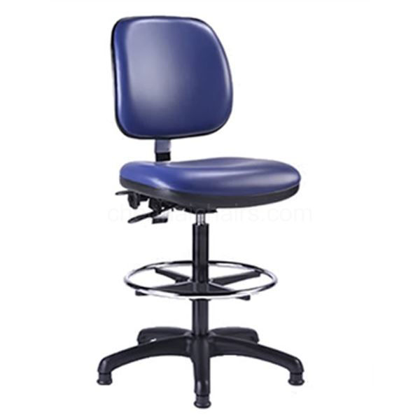 Picture of Co Heavy Duty Tall Laboratory Chair