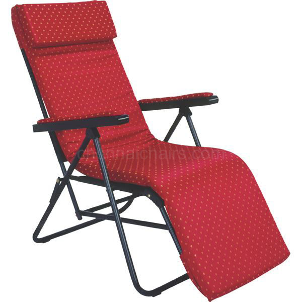 Picture of Avenue Recliner Chair