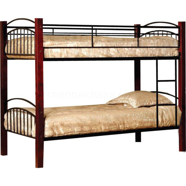 Picture of Salmon Bunk Bed