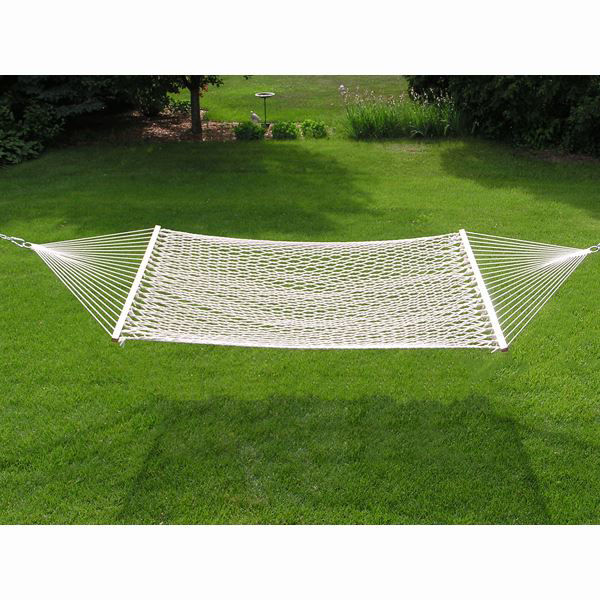 Picture of Draco Hand Woven Rope Hammock
