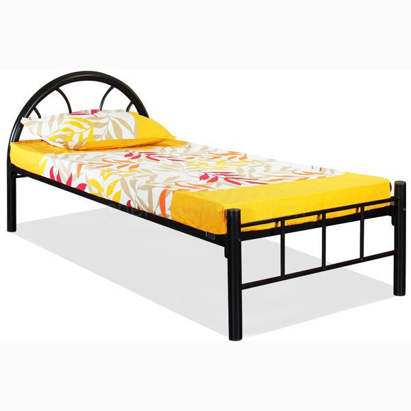 Picture of Medusa Metal Cot