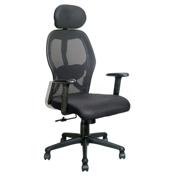 Apollo Executive Mesh Office Chair