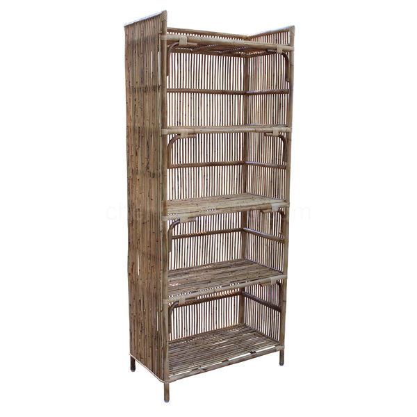 Oasis Cane Book Rack