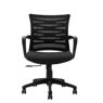 Anton Mesh Office Chair front view