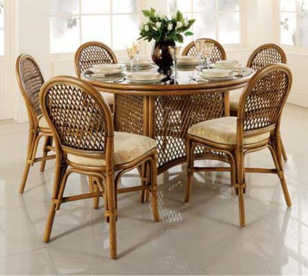 Picture of Zion Dining Set