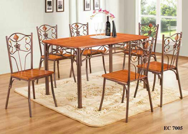 Picture of Zarra 4 Seater Dining Table