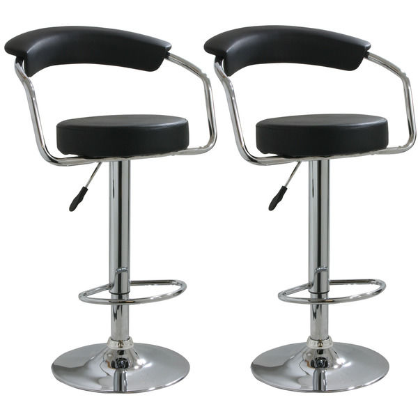 Picture of Benito; Stylish Modern Bar Stool