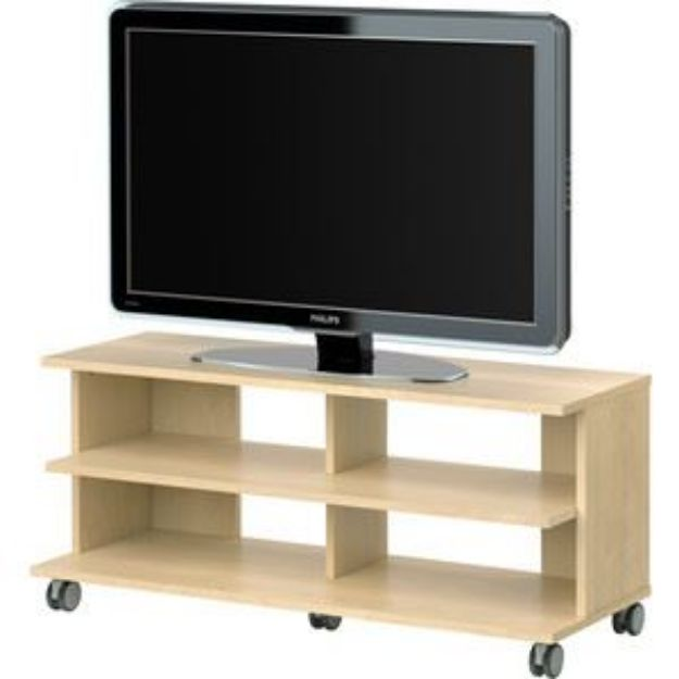 Picture of Compact TV Stand