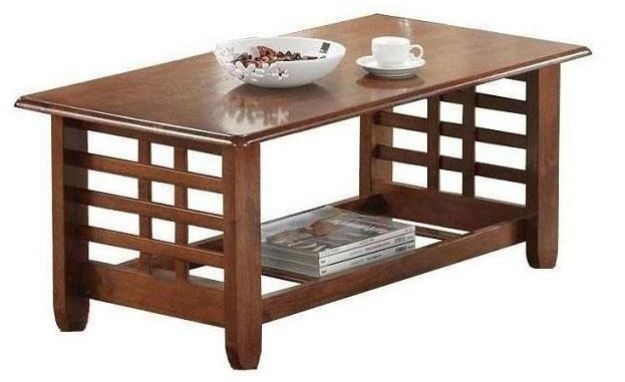 Picture of Oatley Center Table