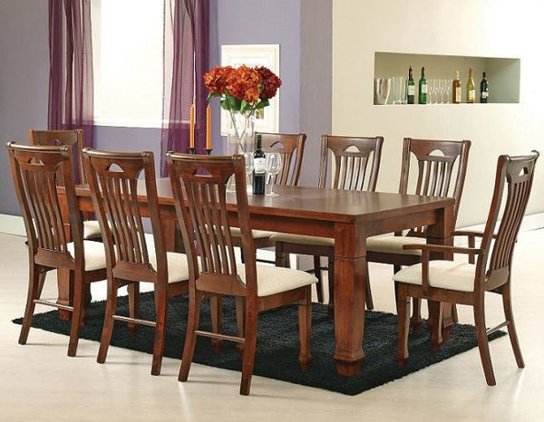 Picture of Mia Dining Table -Malaysia