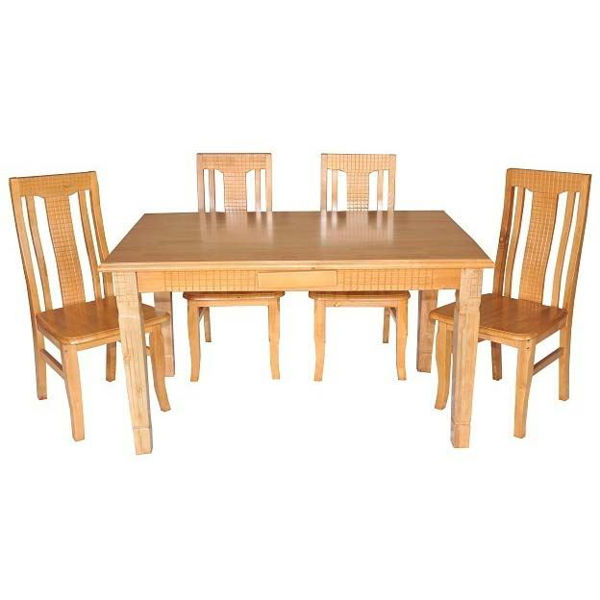 Picture of Retro Dining Table