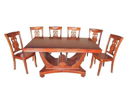 Picture of Cameron Dining Table