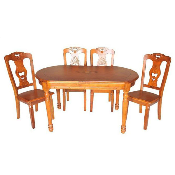 Picture of Travis Dining Table