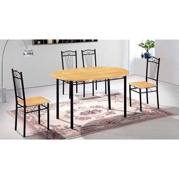 Picture of Cooper Dining Table