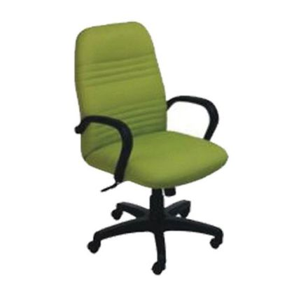 Picture of Medium Back Operator Chair