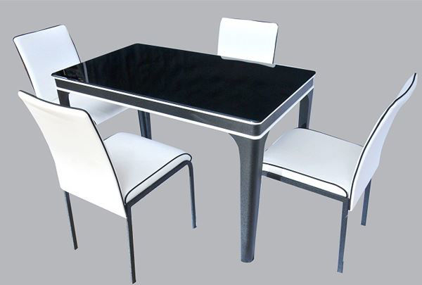 Picture of Yulin Dining Table