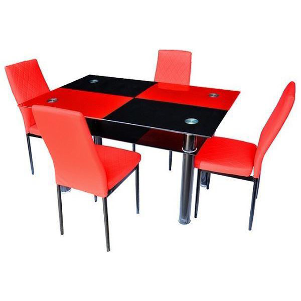 Picture of Brinsley Dining Table