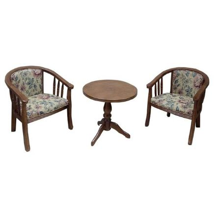 Picture of Royal outdoor dining set