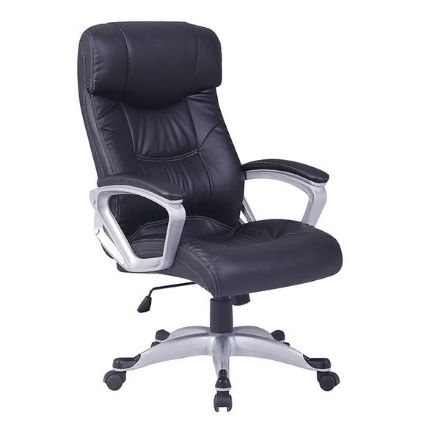 Picture of Hypnos Leather Executive Chair