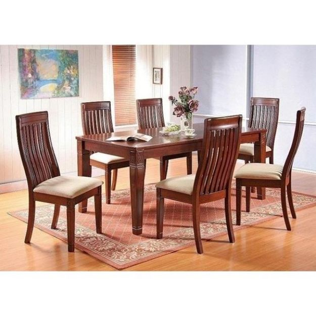 Picture of Astor Dining Table -Malaysia