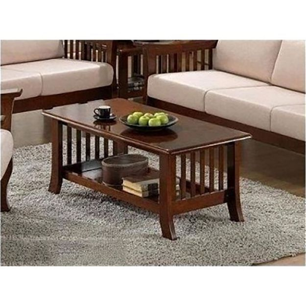 Picture of Gyro Coffee Table