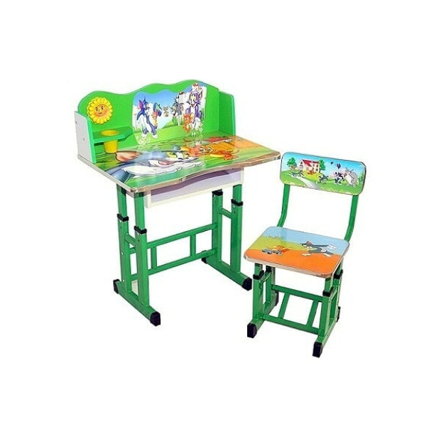 Picture of Tom and Jerry Study Desk