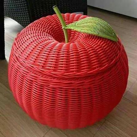 Kids Toys Storage Basket