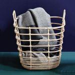 Azuma Cane Laundry Basket