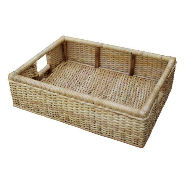 Tropicool Cane Basket