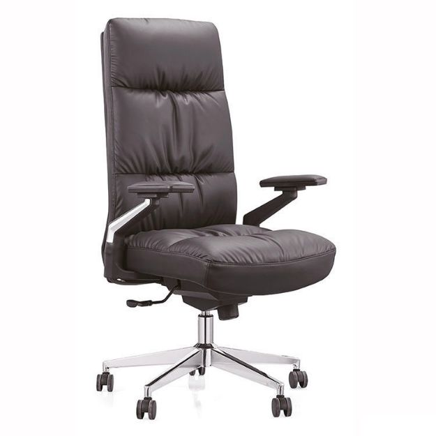 Managers Luxury Leather Chair
