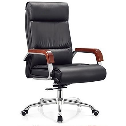 Ervin Leather chair